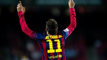 Кройфф: «Барселона» загубит Неймара»