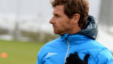 Виллаш-Боаш: «Мне абсолютно не важно, какой национальности футболист»