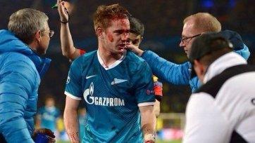 Томаш Губочан сможет сыграть против «Амкара»