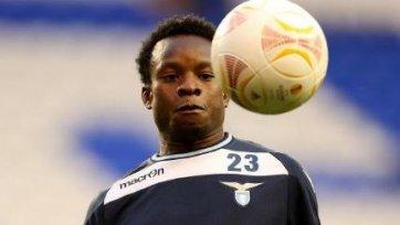 Полузащитник «Лацио» на прицеле у английских клубов