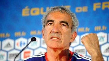 Раймон Доменек отклонил предложение Туниса