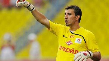 Сослан Джанаев может перейти в «Ростов»