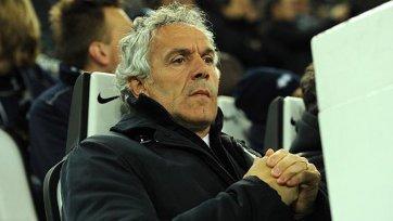 Роберто Донадони: «Я горжусь своими игроками»