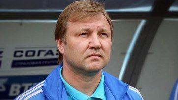 Калитвинцев подал в отставку. Новым наставником «Волги» может стать бывший тренер «Спартака»