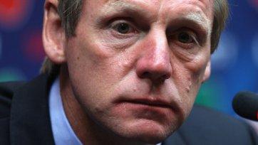 Стюарт Пирс отказал «Ноттингем Форест», за который провел 12 лет!