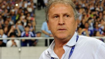 Зико: «Шансы Бразилии  на победу в мундиале очень высоки»