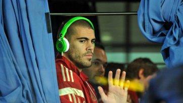 Руководство «Барсы» готово предложить Вальдесу новый контракт