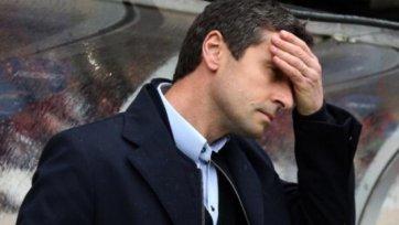 «Лион»: «На «Сент-Этьенн» без шестерых игроков основы