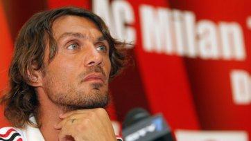 Мальдини: «Миланом» управляют некомпетентные люди»