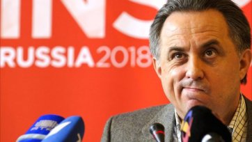 Мутко: «Тренерский штаб Капелло будет состоять из российских специалистов»