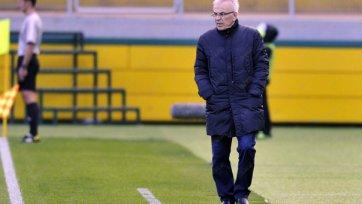 Гаджиев: «Предстоящий матч очень важен как для «Анжи», так и для «Урала»