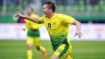 Ангбва и Эвертон пропустят матч с «Уралом», Бухаров под вопросом