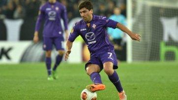 Писарро готовится продлить контракт с «Фиорентиной»