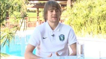 Панченко: «Главная цель «Томи» - остаться в РПЛ»