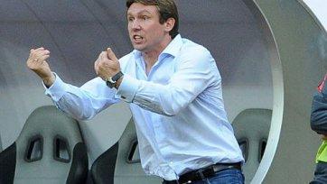 Официально: Талалаев — новый главный тренер «Волги»