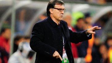Мартино: «Ожидали, что с «Эспаньолом» будет трудно»