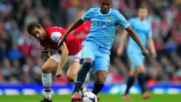 Боевая ничья «Арсенала» и «Ман Сити»