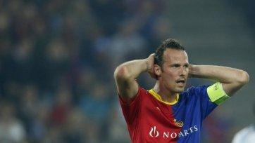 Штреллер пропустит матчи с «Валенсией»
