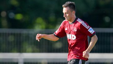 «Арсенал» предлагает 6 миллионов за Дрмича