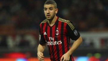 Таарабт хочет стать игроком «Милана» на полноправной основе