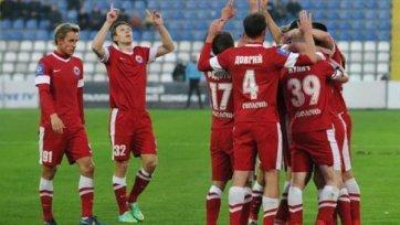 «Черноморец» неожиданно проигрывает в Мариуполе