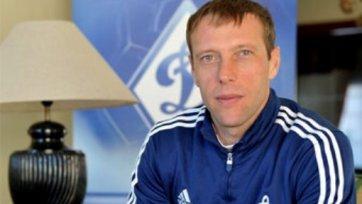 Роман Березовский: «Наши нападающие должны подтвердить свой класс»