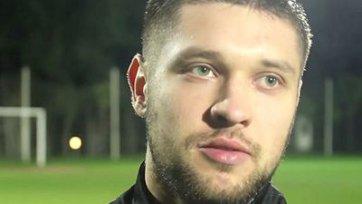 Артур Карашаускас: «Если бы забили второй гол, игра сложилась бы иначе»