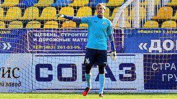 Антон Амельченко: «Надеюсь, забьем третий мяч»