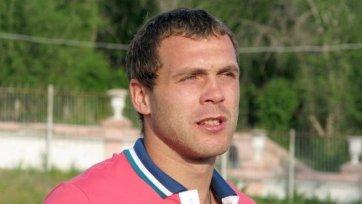 Роман Адамов забил за «Сибирь», но доиграть матч не смог