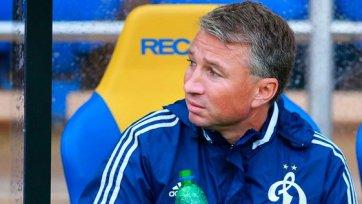 Дан Петреску: «Мной интересовались другие команды, но я связан контрактом с «Динамо»