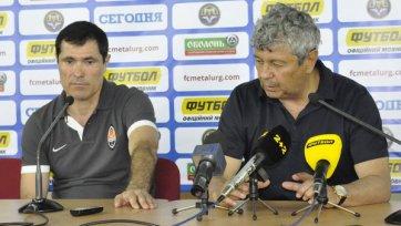 Мирча Луческу: «Сложно было предположить, что мы отыграемся»