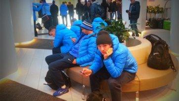 «Балтика» спустя 40 часов ожидания все же добралась до Волгограда!