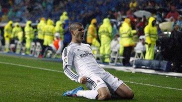 «Реал» главный претендент на победу в Лиге чемпионов
