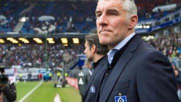 Мирко Сломка: «Нам грозит вылет из Бундеслиги»