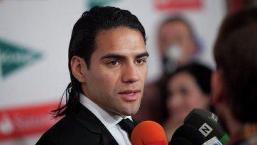 Фалькао: «Не буду спешить с заявлениями, но сохраняю веру»