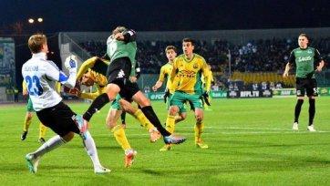 Российский уикенд: от первого домашнего поражения «Амкара» до красочных дерби