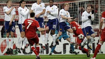 Анонс. «Манчестер Юнайтед» - «Бавария» - история и статистика говоря, что…