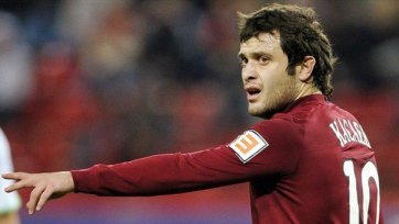 «Динамо» планирует выкупить контракт Касаева