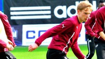Могилевец: «Билялетдинов исповедует остроатакующий футбол»
