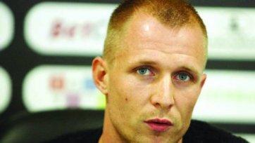 Еще один экс-игрок «Черноморца» перебрался в Норвегию