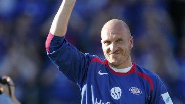 Хаген признался, что участвовал в договорном матче за «Зенит»