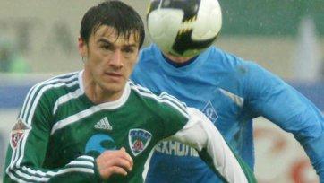 Марчин Коморовски дисквалифицирован на три кубковые игры