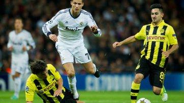 Анонс. «Реал» Мадрид  - «Боруссия» Дортмунд. «Бланкос» готовы мстить