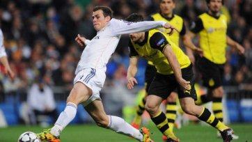 «Реал» одной ногой в полуфинале Лиги чемпионов