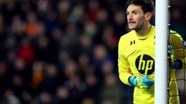 Льорис может продолжить карьеру в Ла Лиге