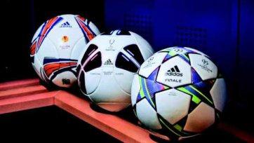 Футбольная Европа