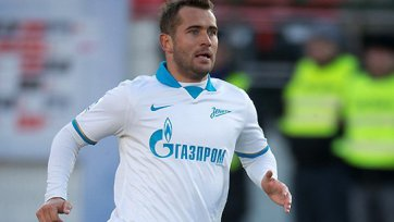 Александр Кержаков: «Сложилось впечатление, что Хаген ел траву»