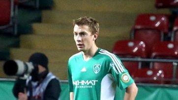 Андрей Семенов: «Есть большое желание выиграть у «Амкара»