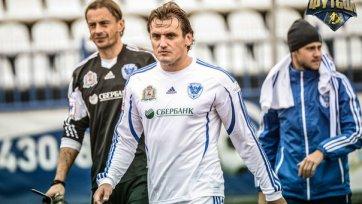 Дмитрий Булыкин: «Настроение в команде не очень»