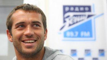 Александр Кержаков: «У Виллаш-Боаша немного другой взгляд на футбол»